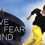 SAHIR - Leave The Fear Behind parkour video