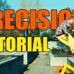 Precision Jump Parkour Tutorial