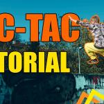 Tic-Tac Parkour Tutorial